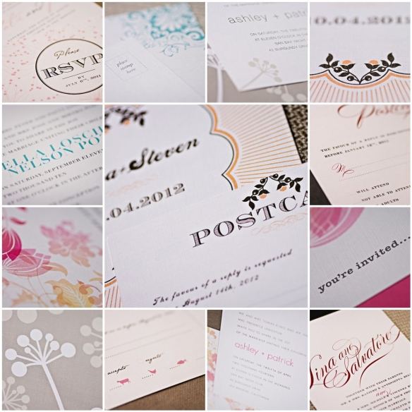 Lovely Cards by Claudia Seabra
